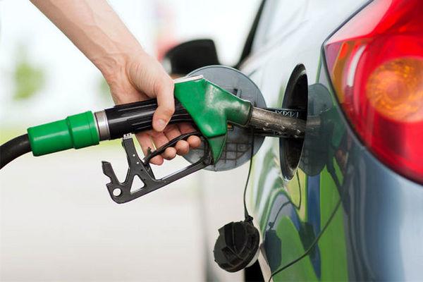 بنزین در تب و تاب سراشیبی 4