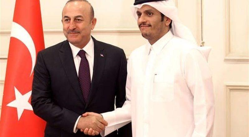 واکنش ترکیه و قطر به اقدام آمریکا علیه سپاه