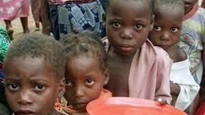 ناامنی غذایی زندگی بیش از یک میلیون بروندی تهدید می کند