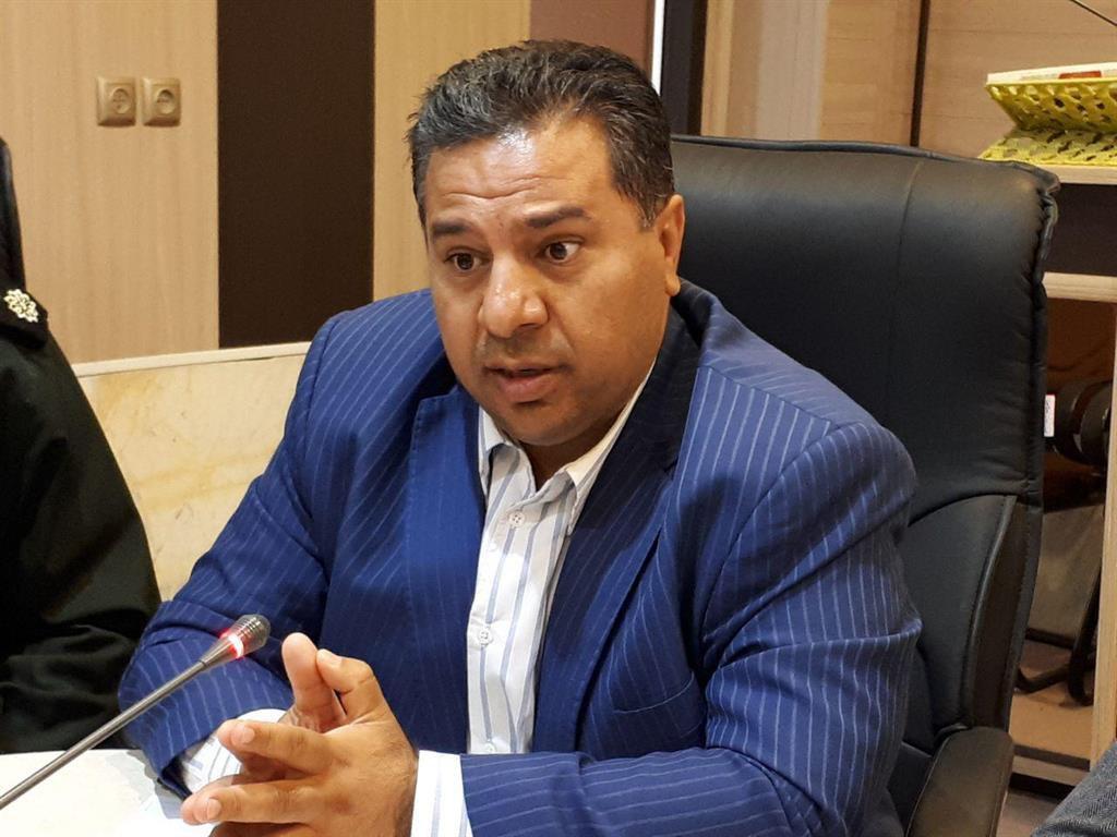 تشکیل  ۵۰ پرونده و رفع تصرف ۸۰۰  هکتار اراضی ملی مهاباد