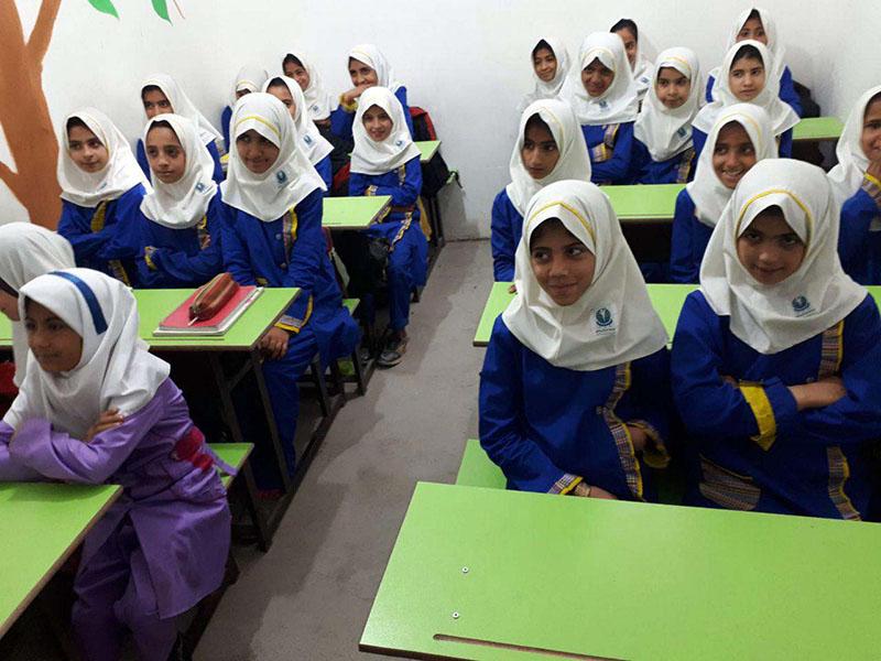20 هزارفاقد شناسنامه در مدارس سیستان و بلوچستان مشغول تحصیل هستند 2