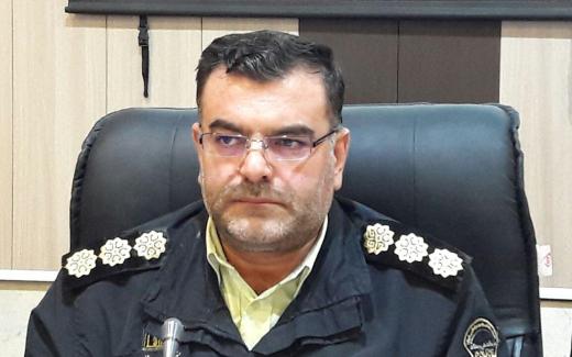 رزمایش امنیت و آرامش 3 در مهاباد