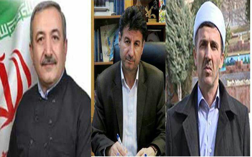 پیام مسولان شهرستان مهاباد به مناسبت روز جهانـی قدس 4