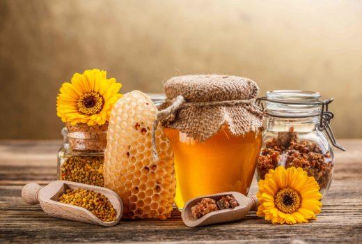 تولید عسل در مهاباد