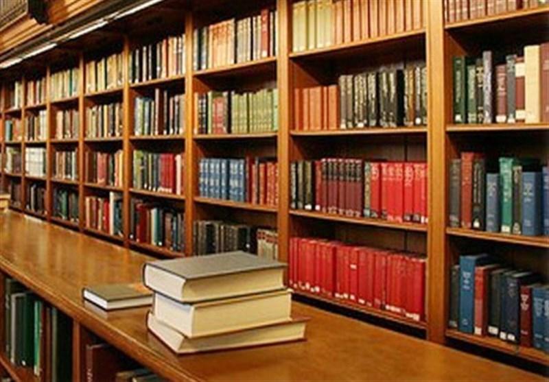 بیش از 45هزار عنوان کتاب ،در کتابخانه های عمومی مهاباد 2
