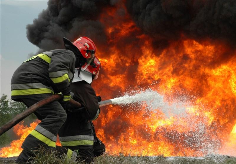 مرگ 3 نفر و زخمی شدن 13 نفر در سال جاری در مهاباد بر اثر آتش سوزی 2