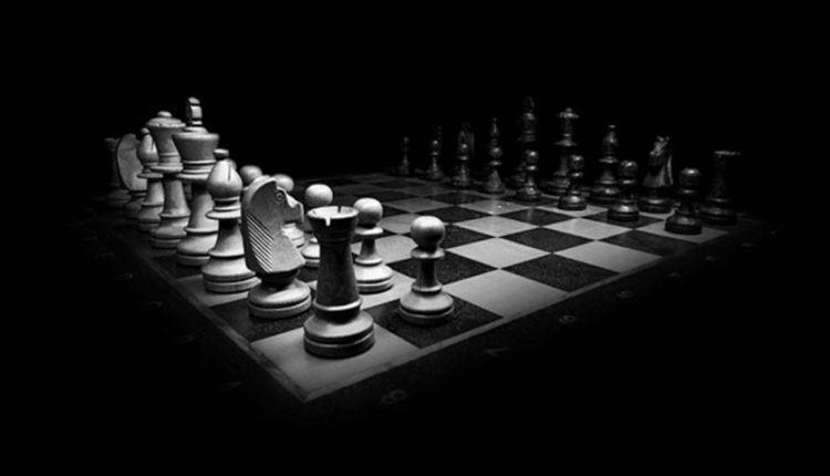 حضور ورزشکاران مهابادی در مسابقات آزاد شطرنج ریتد کشوری