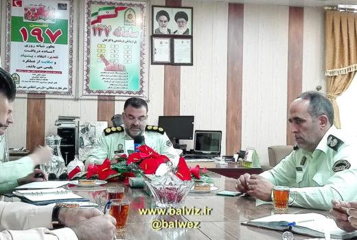 دستگیری کلاهبرداران حرفه ای چک بلا محل در مهاباد
