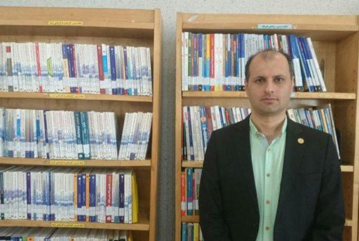 رشد 14 درصدی اعضای کتابخانه های مهاباد