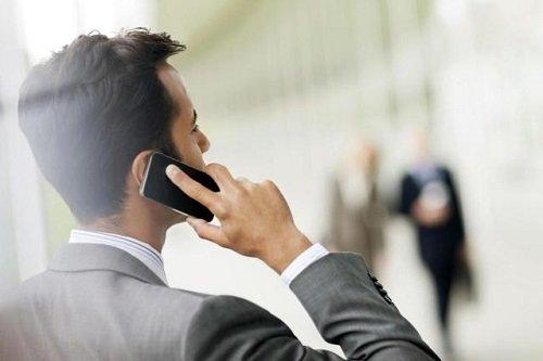 استفاده ۹۵درصد ،جمعیت کشور  از تلفن همراه