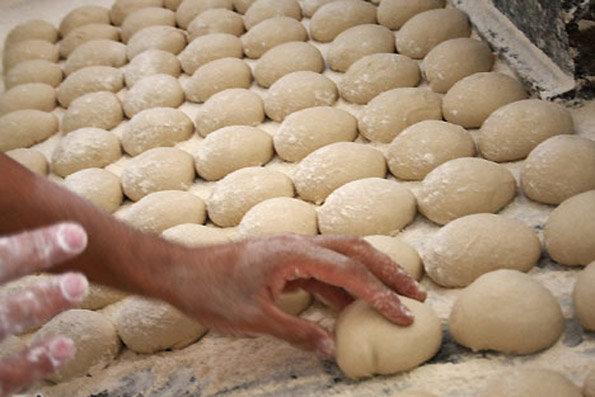 شناسایی نانوایی های متخلف در مهاباد