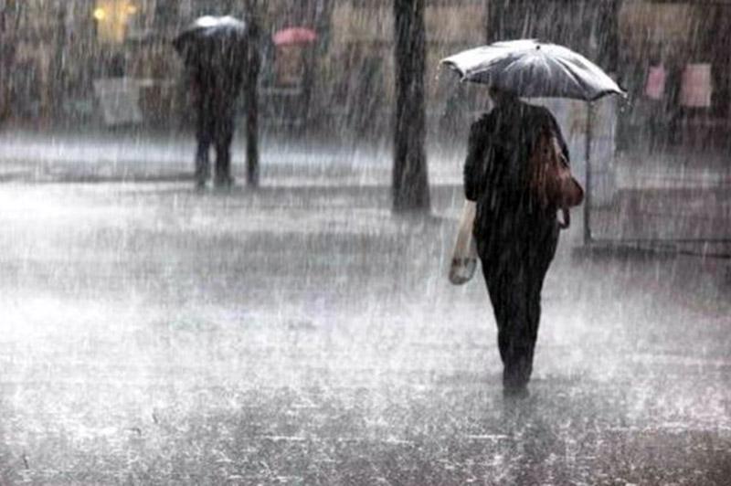 میزان بارندگی در سردشت بیش از 35میلی متر