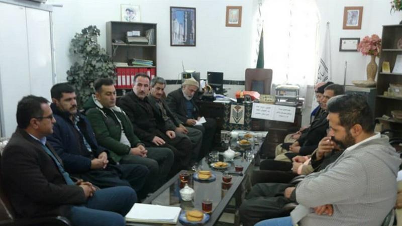 انجمن میراث فرهنگی در 6 روستای بوکان راه اندازی شد