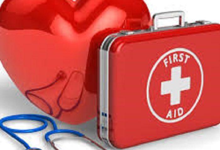 کارگاه آموزشی کمک های اولیه آسیب های ورزشی در مهاباد برگزار می شود