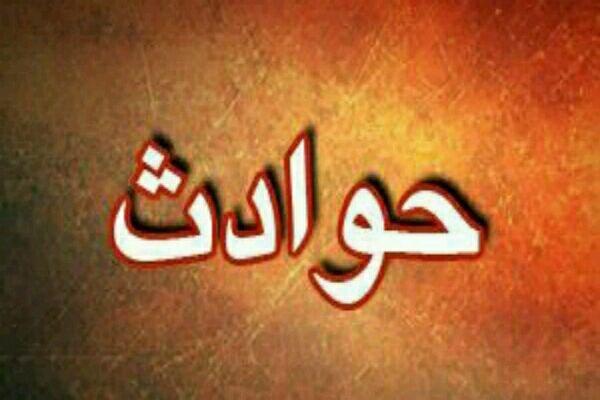 """فوت یک نفربراثر آتش سوزی """"دکه ای"""" در مهاباد 2"""