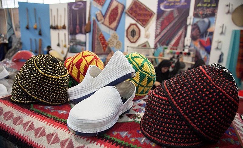 دوره آموزش تجارت الکترونیک برای هنرمندان صنایع دستی در مهاباد