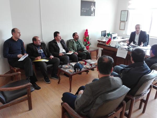اجرای برنامه های متنوع فرهنگی و هنری دهه مبارک فجر در مهاباد