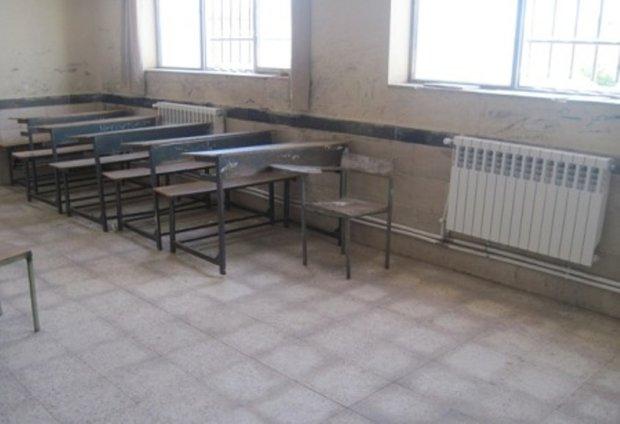 مجهز شدن 50درصد از مدارس بانه به سیستم های گرمایشی