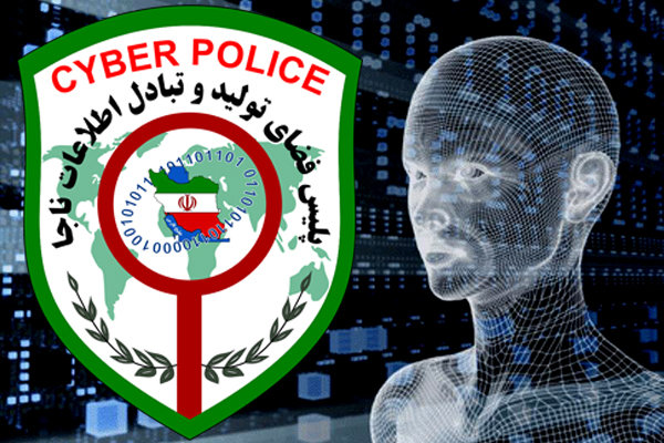 برخورد پلیس فتا آذربایجان غربی در خصوص انتشار اخبار کذب بیماری ویروس کرونا