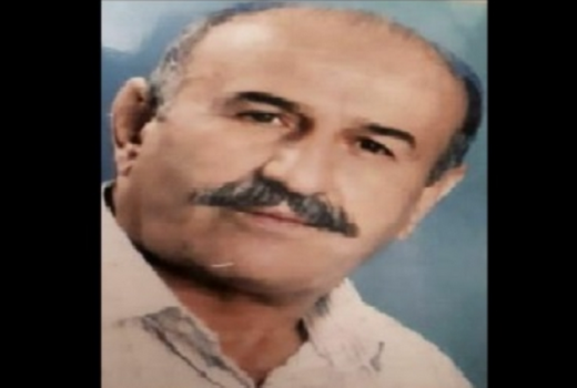 پیشکسوت ورزش کشتی شهرستان مهاباد درگذشت