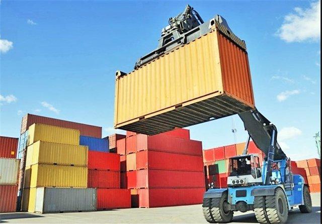 صادرات بیش یک میلیون تن کالا از گمرکات آذربایجان غربی
