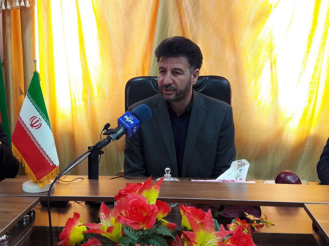 لغو تمامی مرخصی های مسئولین اجرایی شهرستان مهاباد تا اطلاع ثانوی