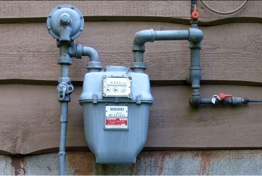 بهره مندی و برخورداری 99درصد جمعیت شهرستان مهاباد از نعمت گاز طبیعی