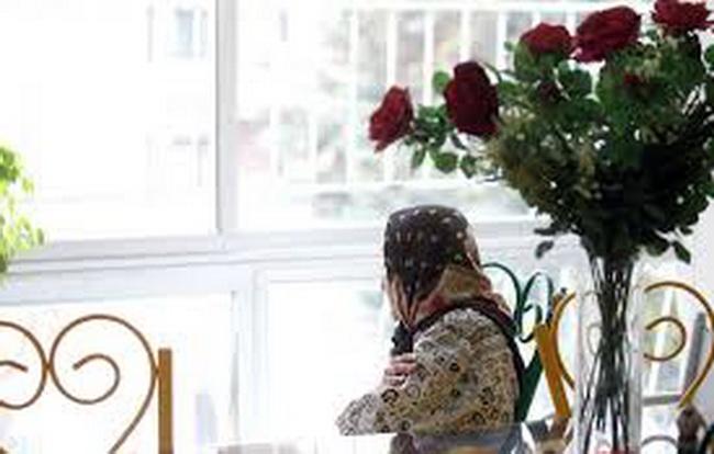 """""""روز مادر """"در مهاباد برگزارشد"""