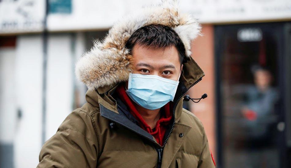ماسک ها نشان از پیشگیری است یا ترس