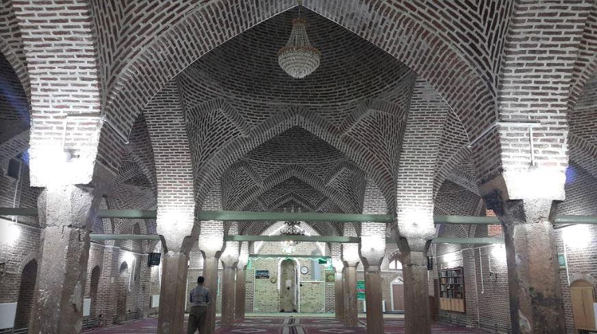 مجالس ترحیم درمساجد مهاباد تا اطلاع ثانوی متوقف شد
