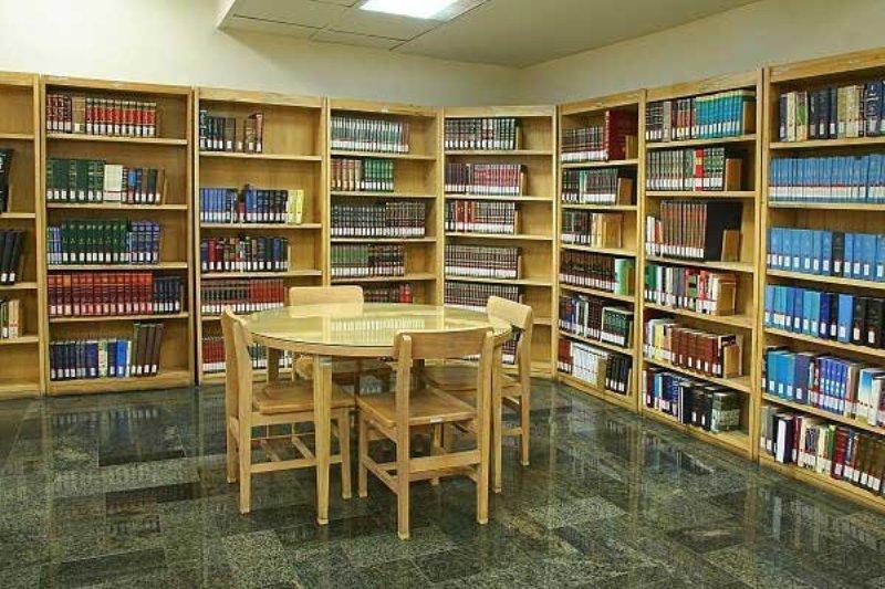 کتابخانه های عمومی مهاباد به مدت یک هفته تعطیل شد