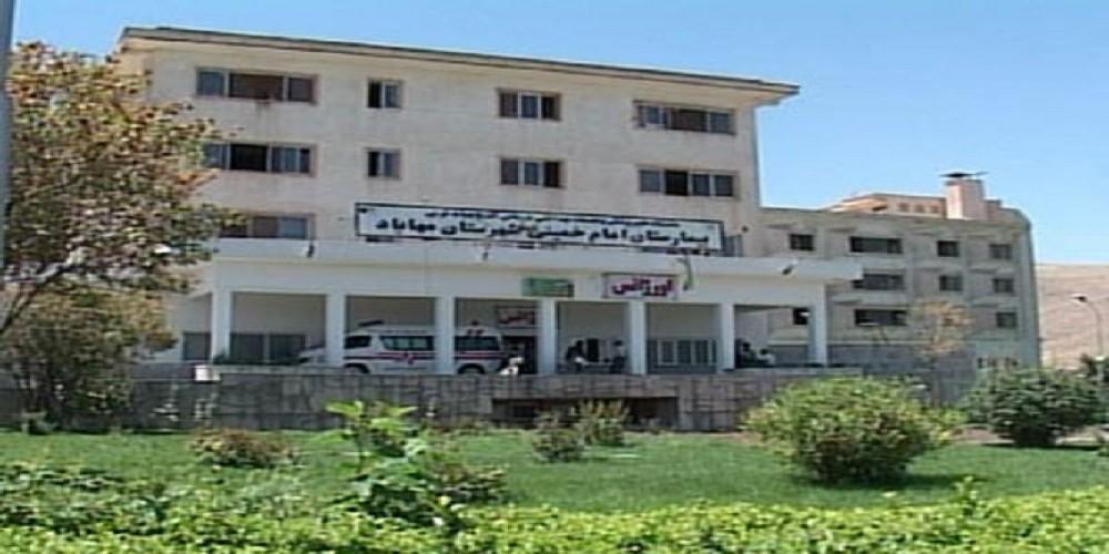 آمار بیماران مشکوک مبتلا به کرونا در مهاباد به 20 نفر رسید