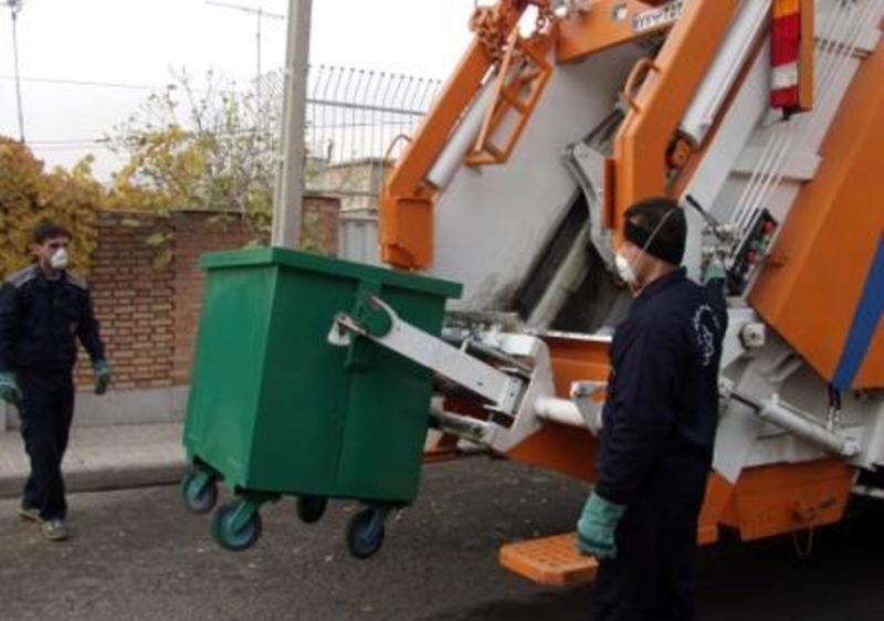 طرح سراسری جمع آوری زباله در مهاباد ، ساعت 21 امشب انجام می شود