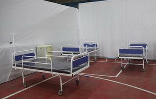 آماده شدن نقاهتگاه بیماران ترخیص شده ، کرونایی درشهرستان میاندوآب