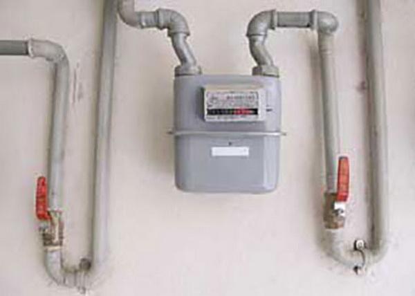اطلاعیه/ اداره گاز شهرستان سردشت درخصوص قرائت کنتورهای گاز