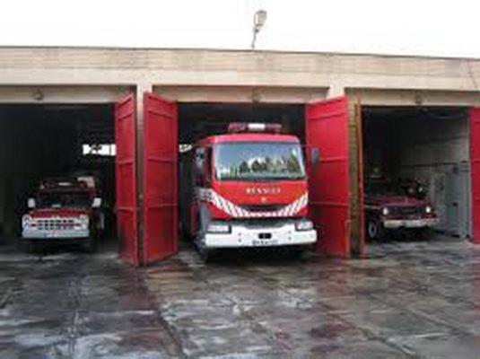 انجام 760عملیات امداد و نجات توسط سازمان آتش نشانی مهاباد