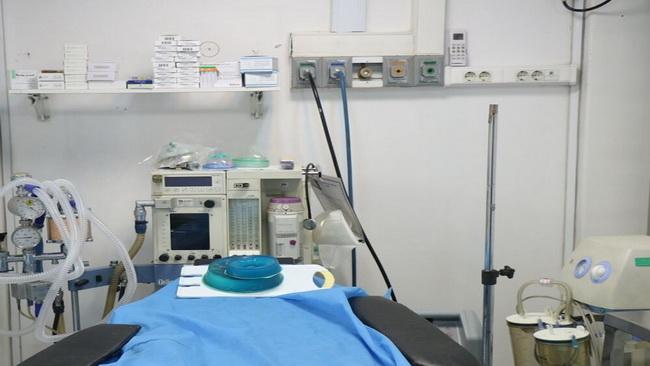 بیمار مبتلا به کرونا در مهاباد فوت کرد /افزایش تعداد مبتلایان به کرونا در مهاباد