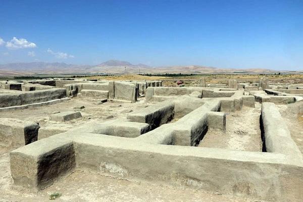 20 محوطه باستان شناسی آذربایجان غربی به زودی تعیین حریم می شود