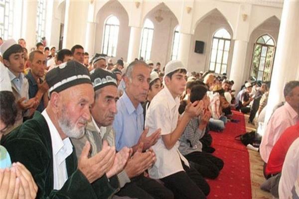 مساجد تاجیکستان دوباره از فردا بسته خواهند شد