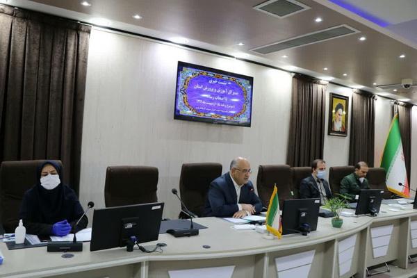 ۱۵۰ هزار بسته آموزشی بین دانش آموزان مناطق محروم آذربایجان غربی توزیع شد