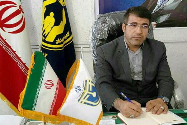 یکهزار و 200 بسته معیشتی بین مددجویان کمیته امداد امام خمینی شهرستان مهاباد توزیع شد