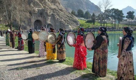 """کرونا به """"فرهنگ و هنر""""استان کرمانشاه؛ 122 میلیارد تومان خسارت زد"""