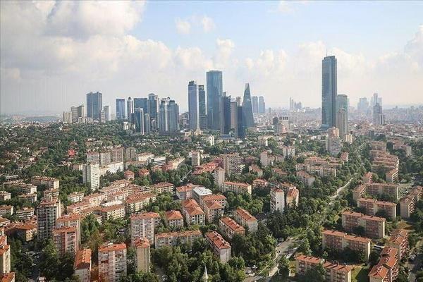 ایرانیها در سه ماهه نخست سال ۲۰۲۰ بزرگترین خریداران ملک در ترکیه شدند