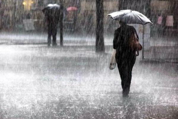 بارش های پیرانشهر ۳برابر میانگین استان و همتراز استانهای شمالی کشور است