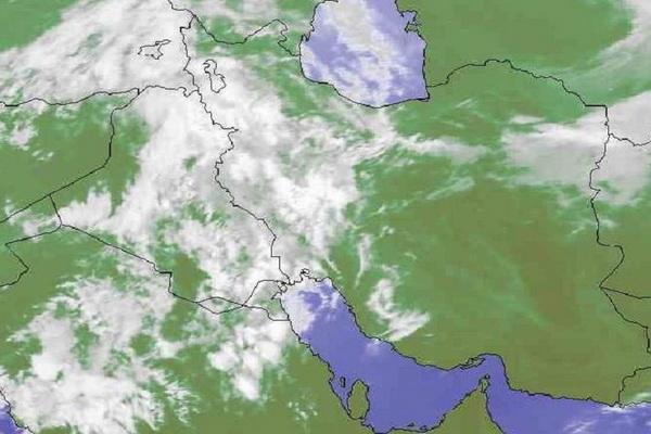 هشدار نارنجی سازمان هواشناسی برای جنوب آذربایجان غربی