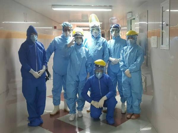 عمل جراحی مرد ۶۰ساله مبتلا با کرونا در مهاباد با موفقیت انجام شد