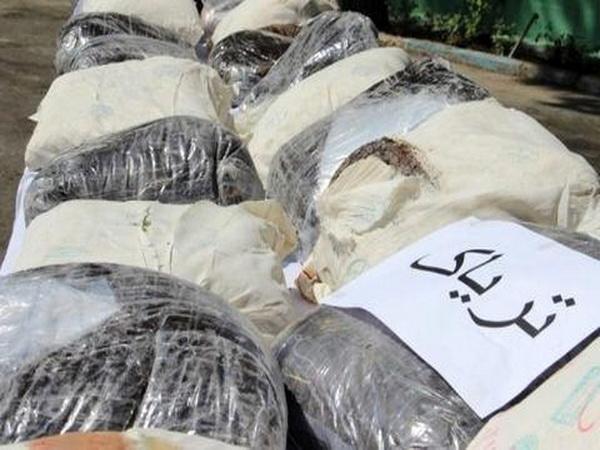 بیش از 66 کیلو گرم مواد مخدر درمحور مهاباد - ارومیه کشف و ضبط شد