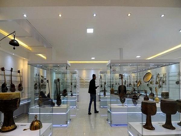 """بیش از یکصد و هفتاد دوهزار نفر از """"موزه"""" های آذربایجانغربی بازدید كردهاند"""