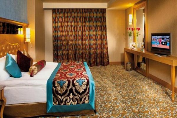 هتلها و اماکن اقامتی آذربایجانغربی پس از ماه مبارک رمضان بازگشایی میشود