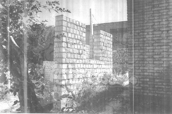 ساخت و ساز در محوطه حیاط مسجد شاه درویش مهاباد فاقد مجوزه های قانونی است